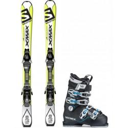 SNOWBLADE - Mini esqui