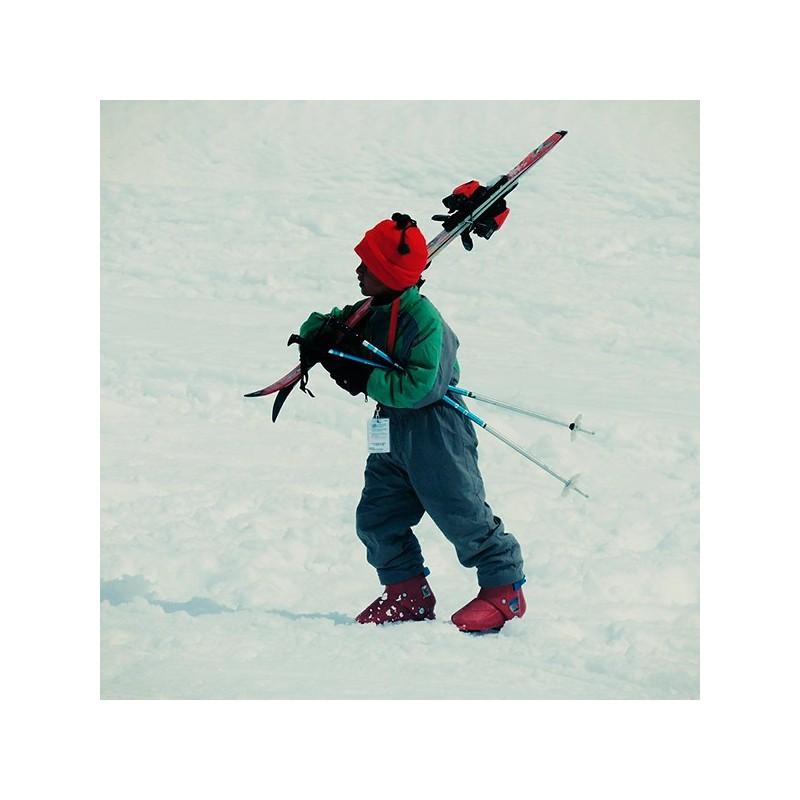 Grand esquí / snow